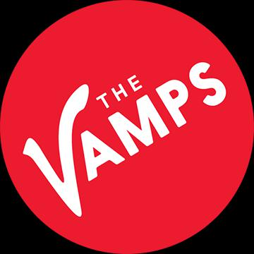 And the band of today is: The Vamps