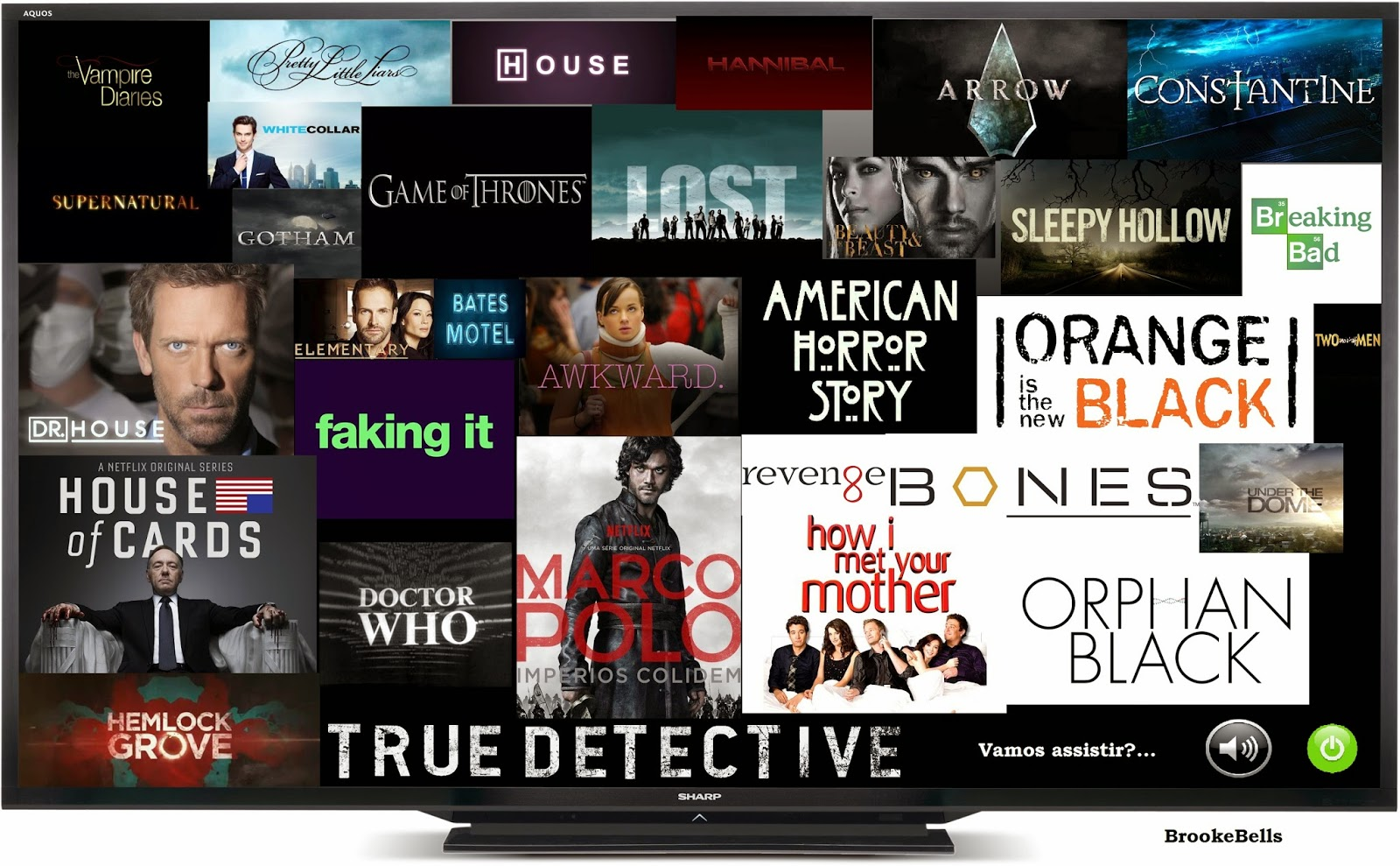 Séries: How To Get Away With Murder