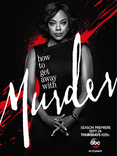 Season 2: How To Get Away With Murder