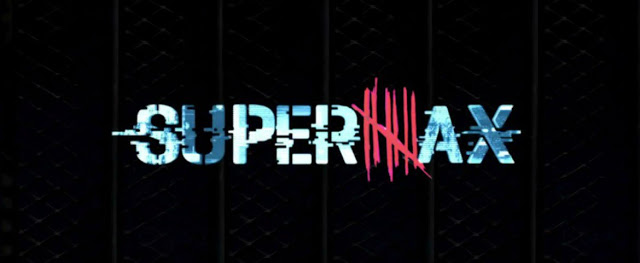 5 reasons to watch: Supermax